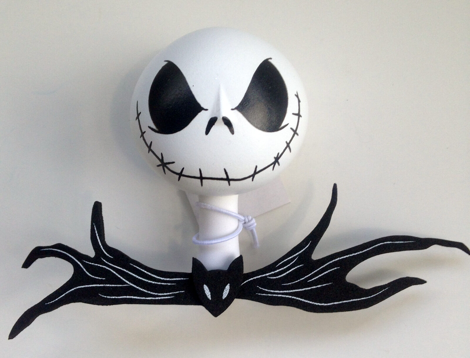 JACK SKELLINGTON ANTENNA Topper Nightmare Before Christmas Disney ...