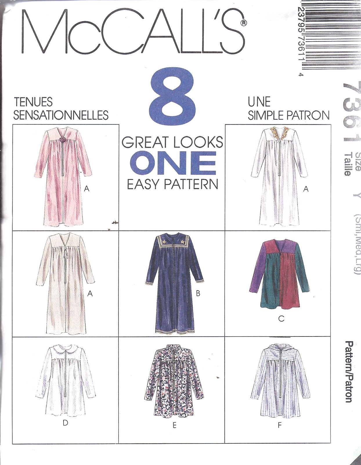 Robe Sewing Pattern Amazing Decorating Ideas