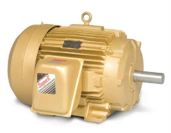 Em4314t 60 Hp 1780 Rpm New Baldor Electric Motor 4 459