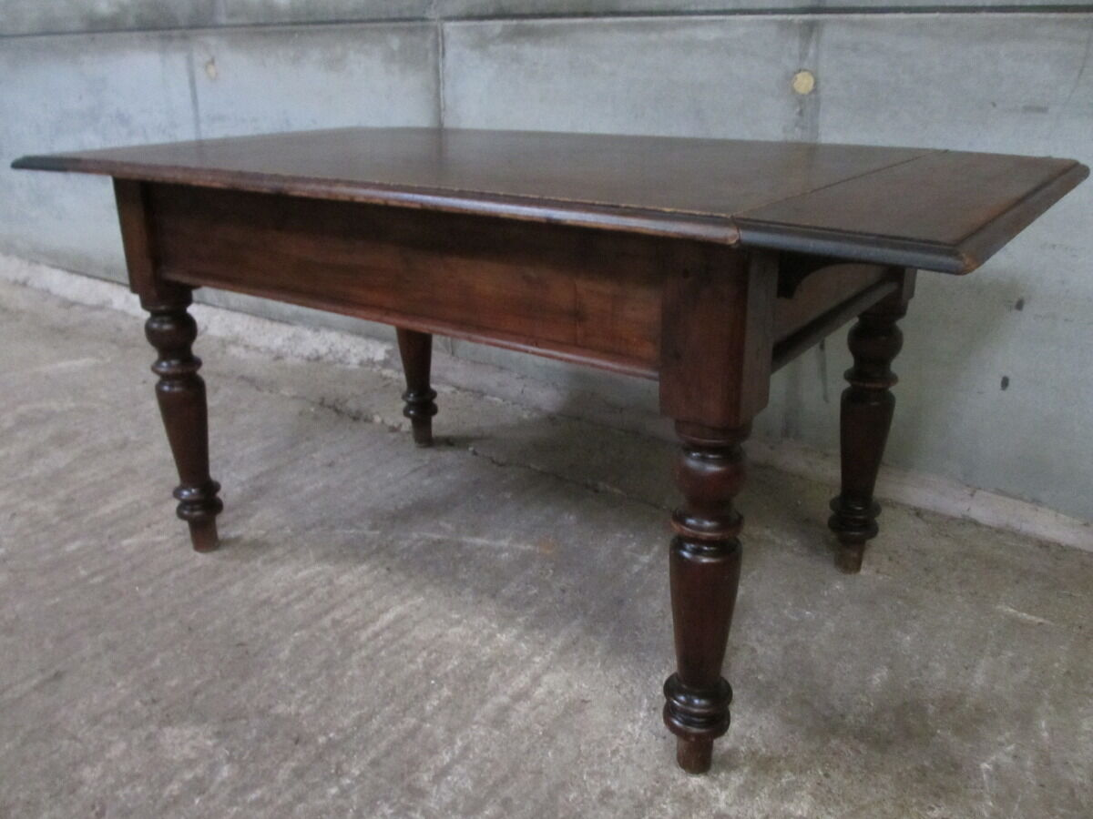 Victorian Mahogany drop leaf ended dining table ref 1172  : Victorian Mahogany drop leaf ended dining table ref from uk.picclick.com size 1200 x 900 jpeg 108kB