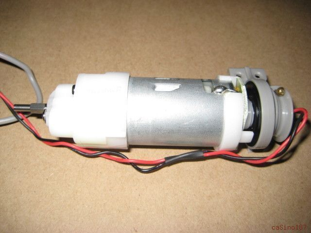 Roomba 500 Series Brush Motor And Dirt Sensor 550 530