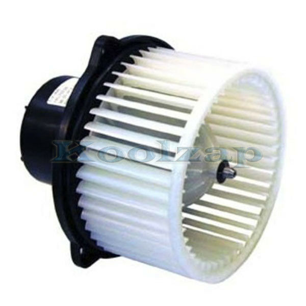 Front heater ac a c blower motor assy w fan cage for 96 00 for Buy ac blower motor