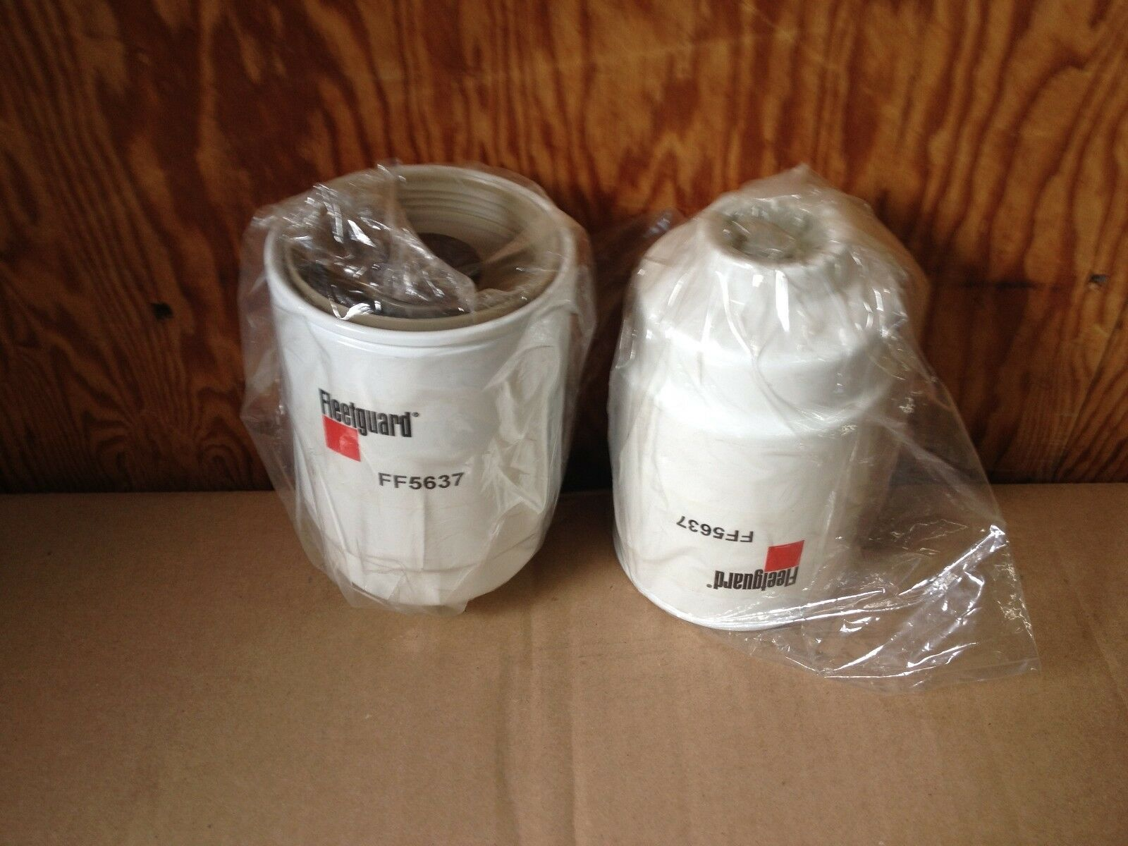 Fleetguard Filter FS20002 - for DuraMax Engines 1 of 1 See More