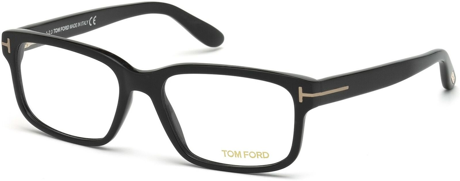 e00ea22923 Tom Ford TF 5313 FT5313 matte blk 002 Eyeglasses 1 of 1Only 4 available See  More