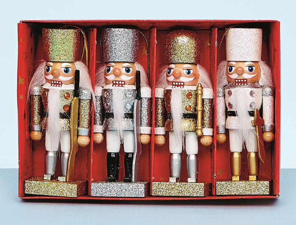 Where To Buy Nutcracker Decorations In Canada