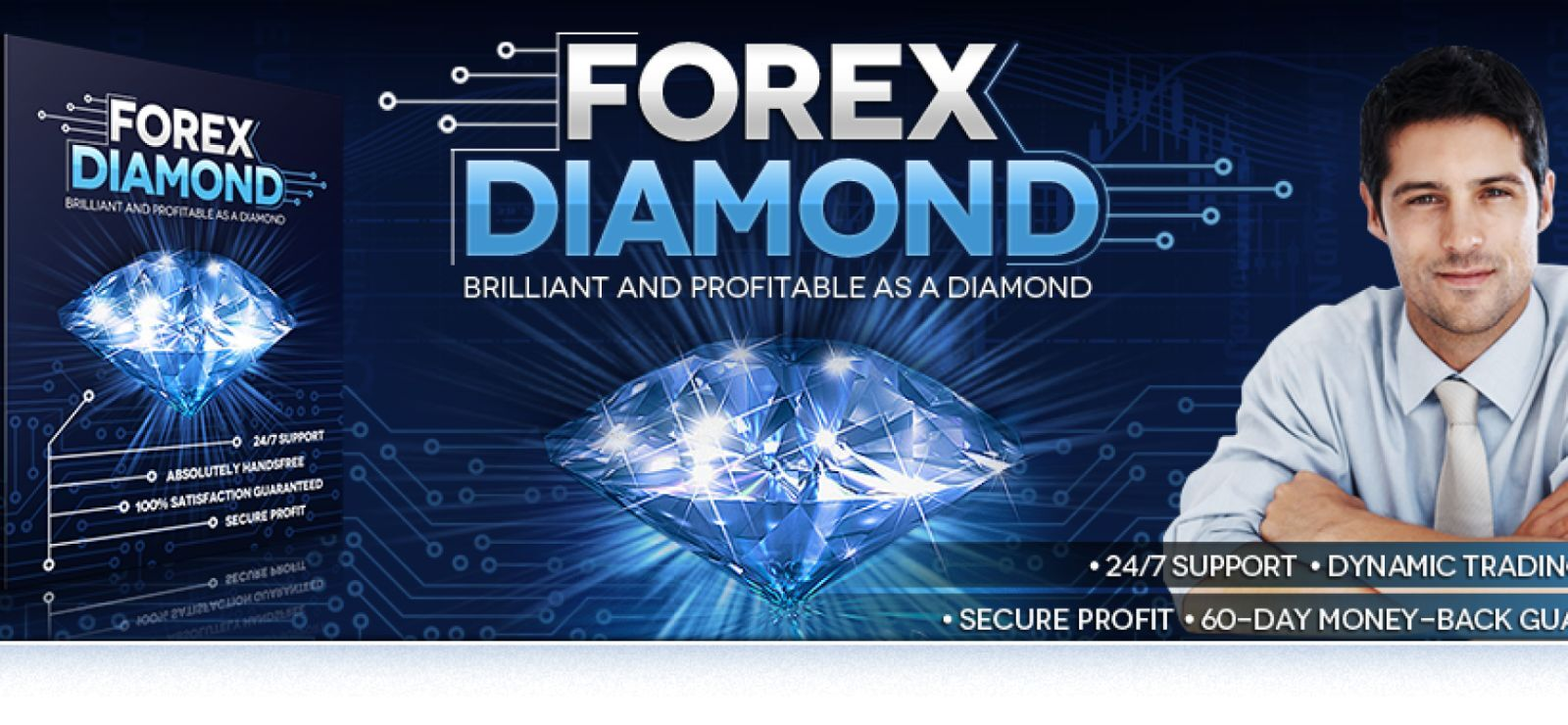 Forex ea trading system