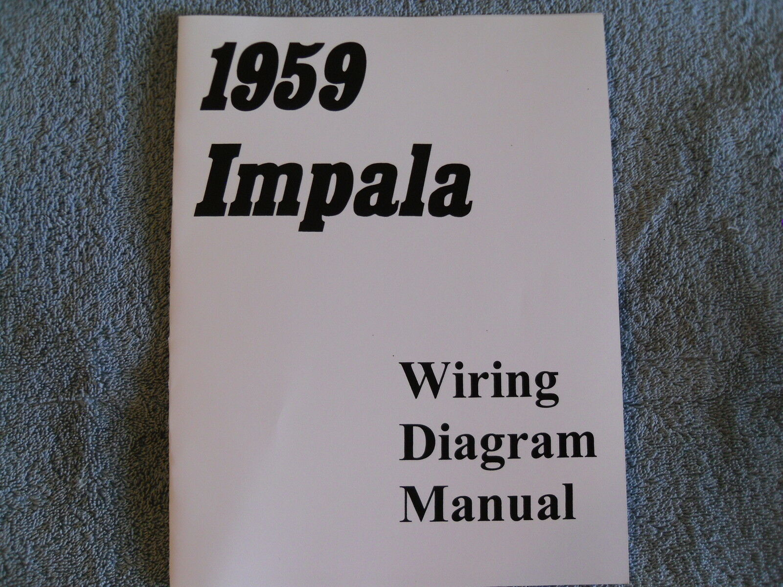 59 impala wiring diagram schematic diagrams rh ogmconsulting co 2005 Impala Wiring Diagram 2005 Impala Wiring Diagram