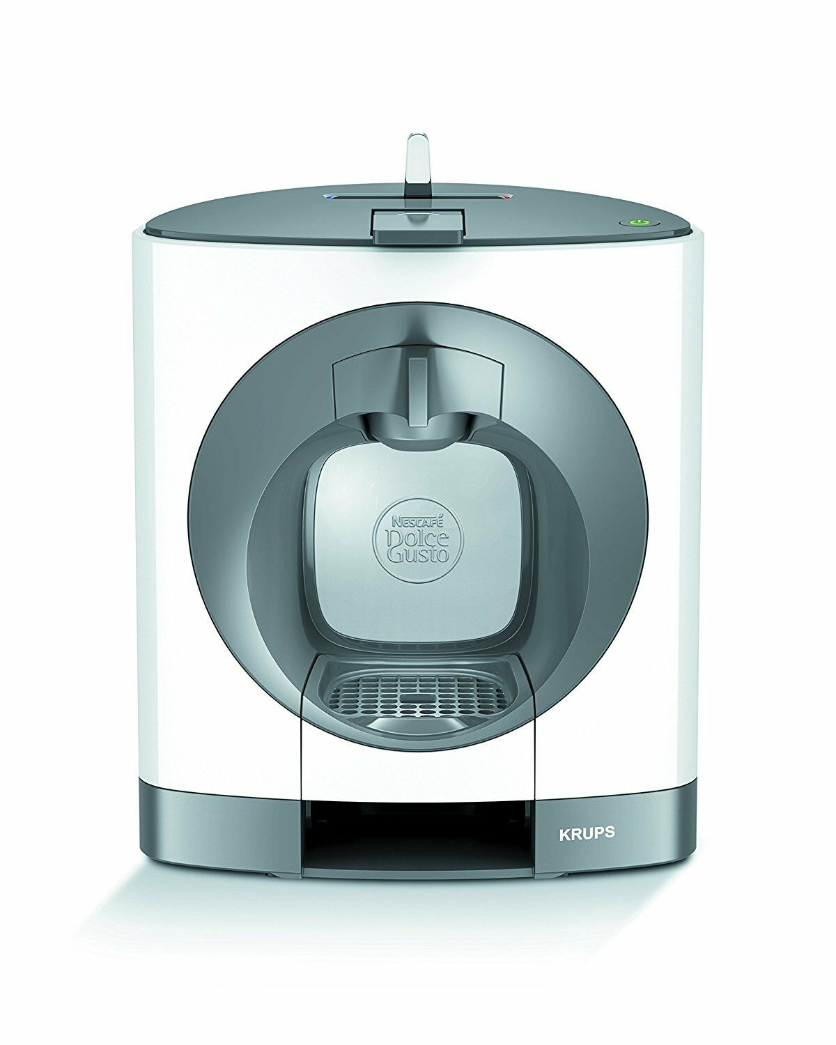 new nescafe dolce gusto oblo manual coffee machine by. Black Bedroom Furniture Sets. Home Design Ideas