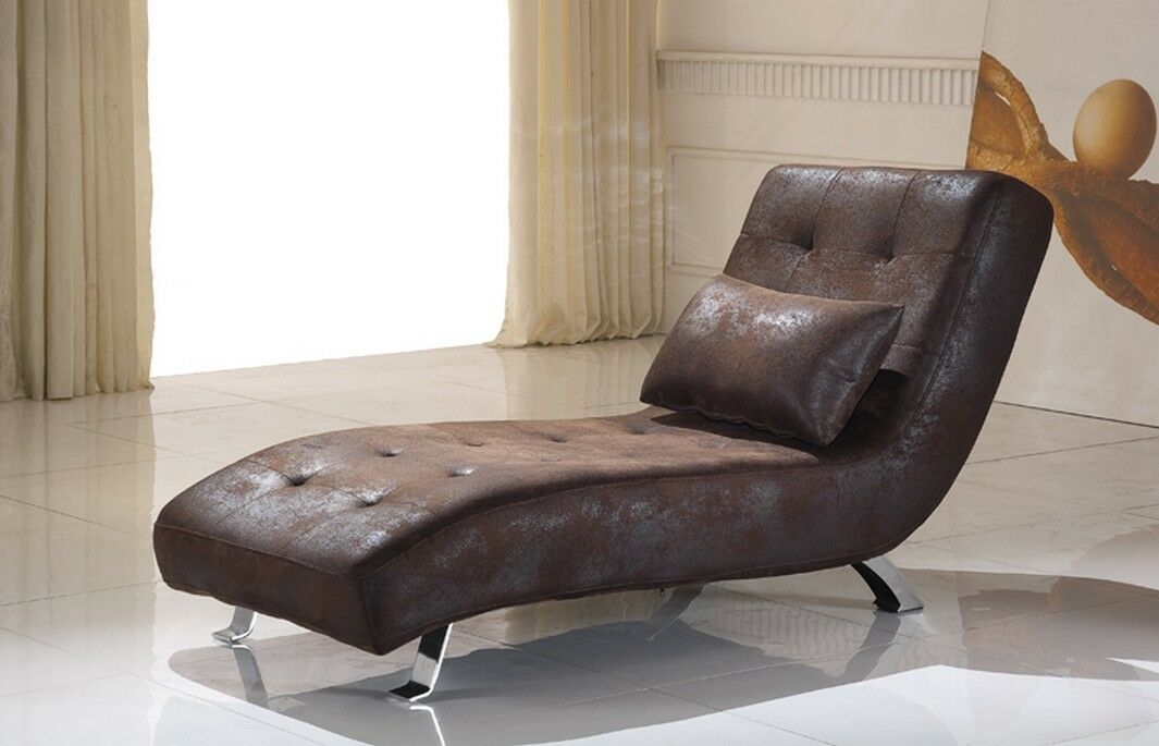 microfaser relax liege recamiere relaxliege chaiselongue 516 m vf03 sofort eur 229 00. Black Bedroom Furniture Sets. Home Design Ideas