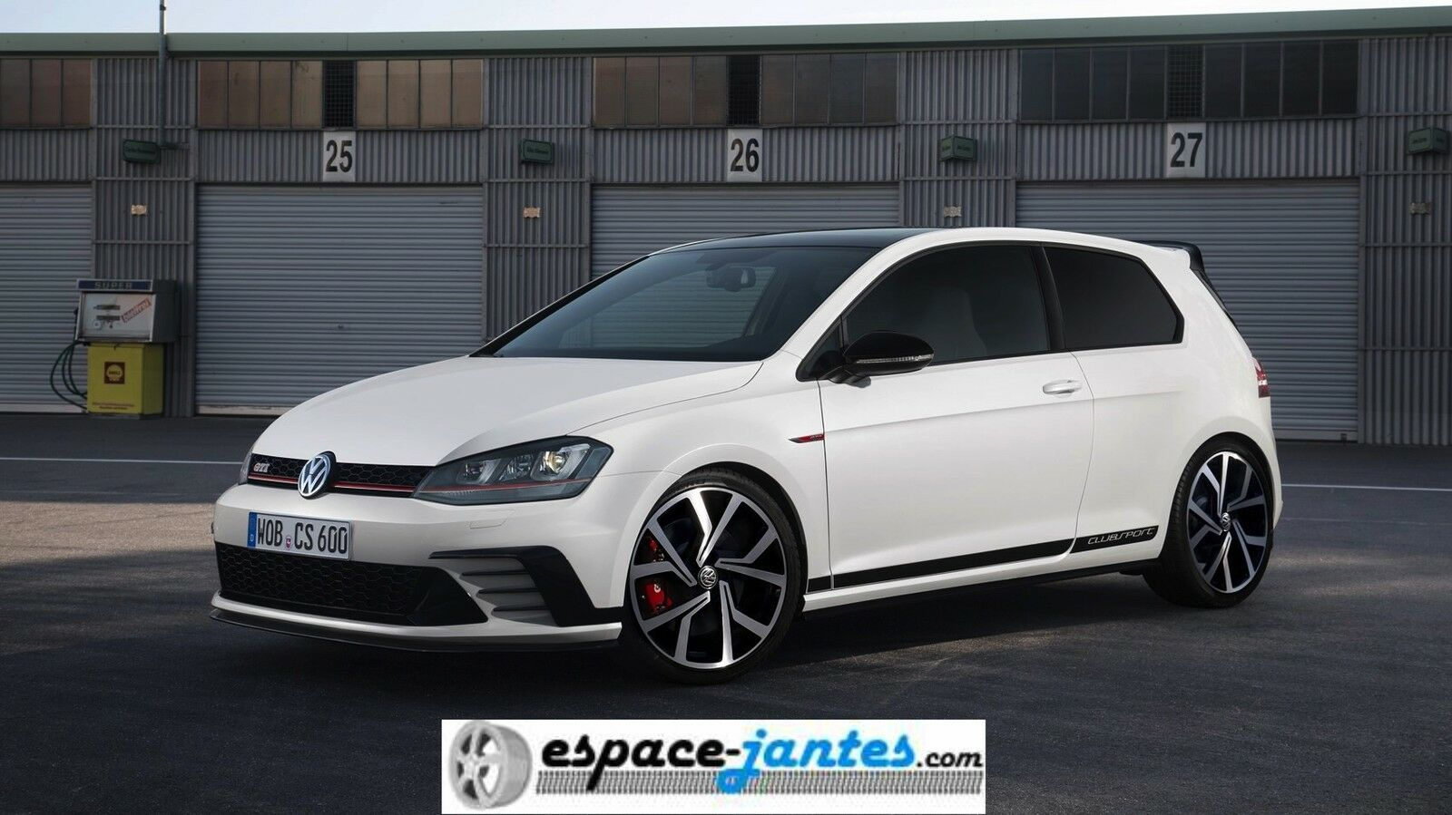 4 jantes alu neuves type vw golf 7 vii gti clubsport 19 scirocco passat eur 780 00 picclick fr. Black Bedroom Furniture Sets. Home Design Ideas