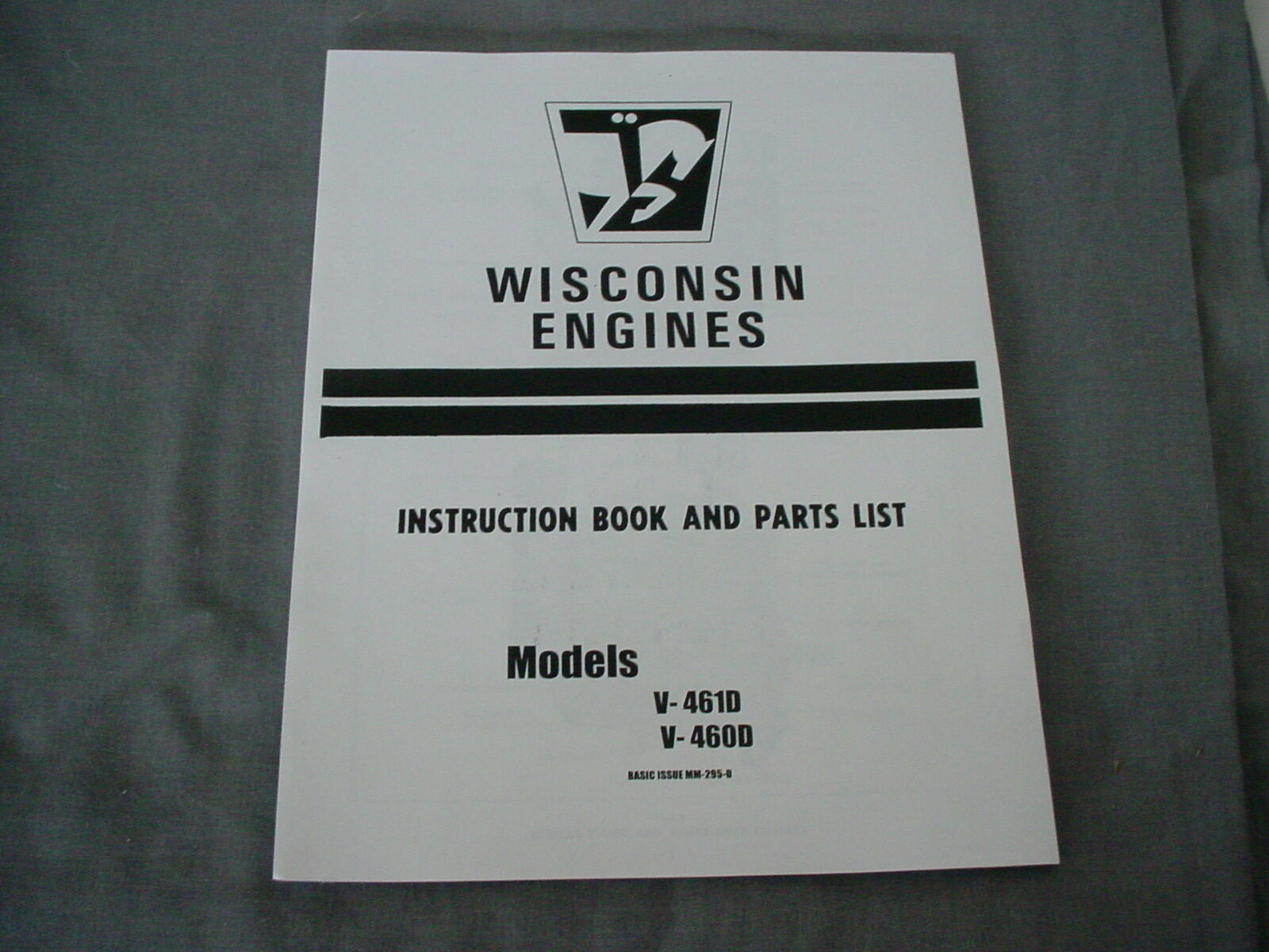 4 Cylinder Wisconsin Engine Wiring Diagram Everything About Images Gallery
