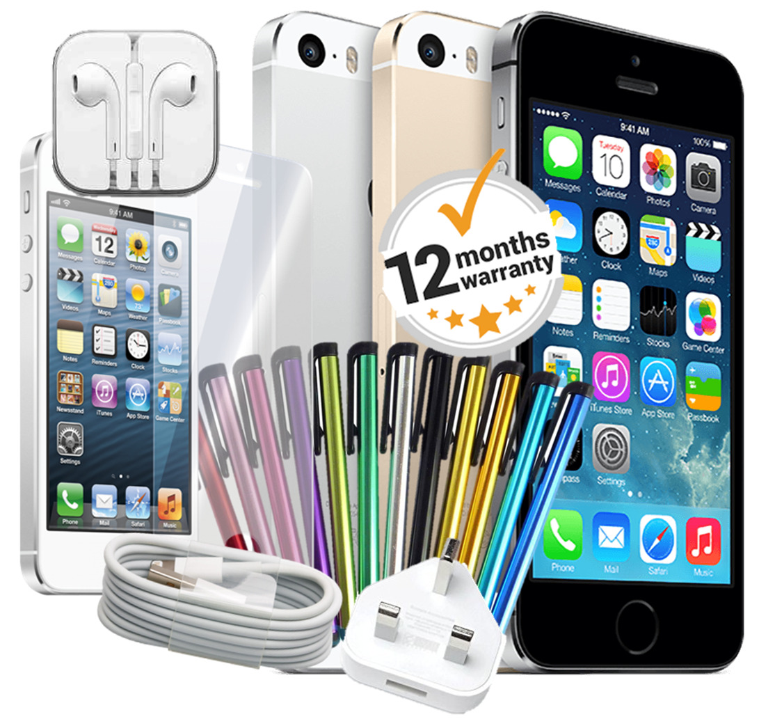 IPhone - Compare Models - Apple Apple iPhone Deals & Offers Why Sprint Apple iPhone SE 32GB Silver - Kategorie A Quikset