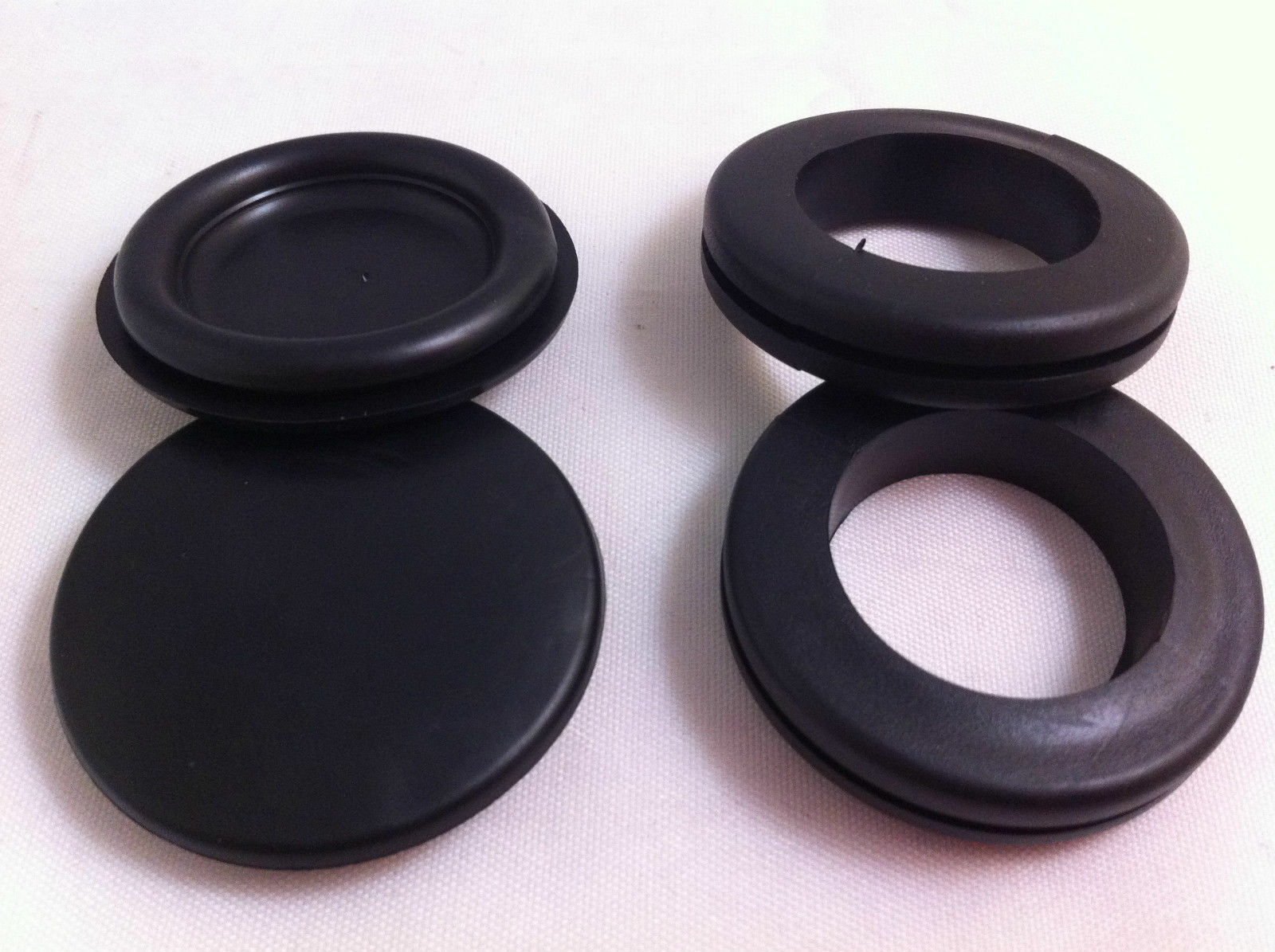 OPEN WIRING / Closed Blind Blanking Rubber Grommets 16 20