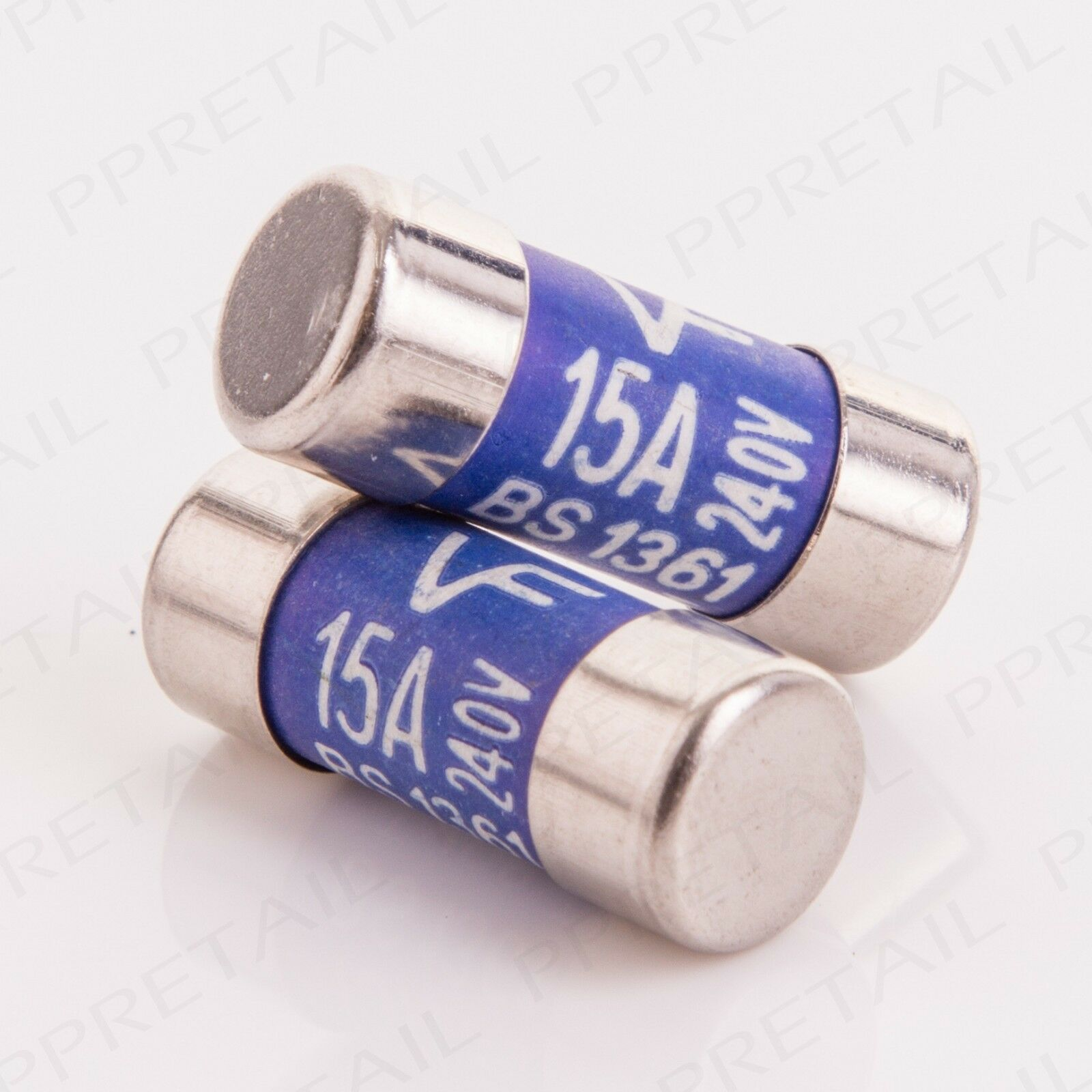 2 X Replacement 15 Amp Fuses 240v Blown Fuse Box Heater Circuit Has Repair Parts 1 Of 2free Shipping See More