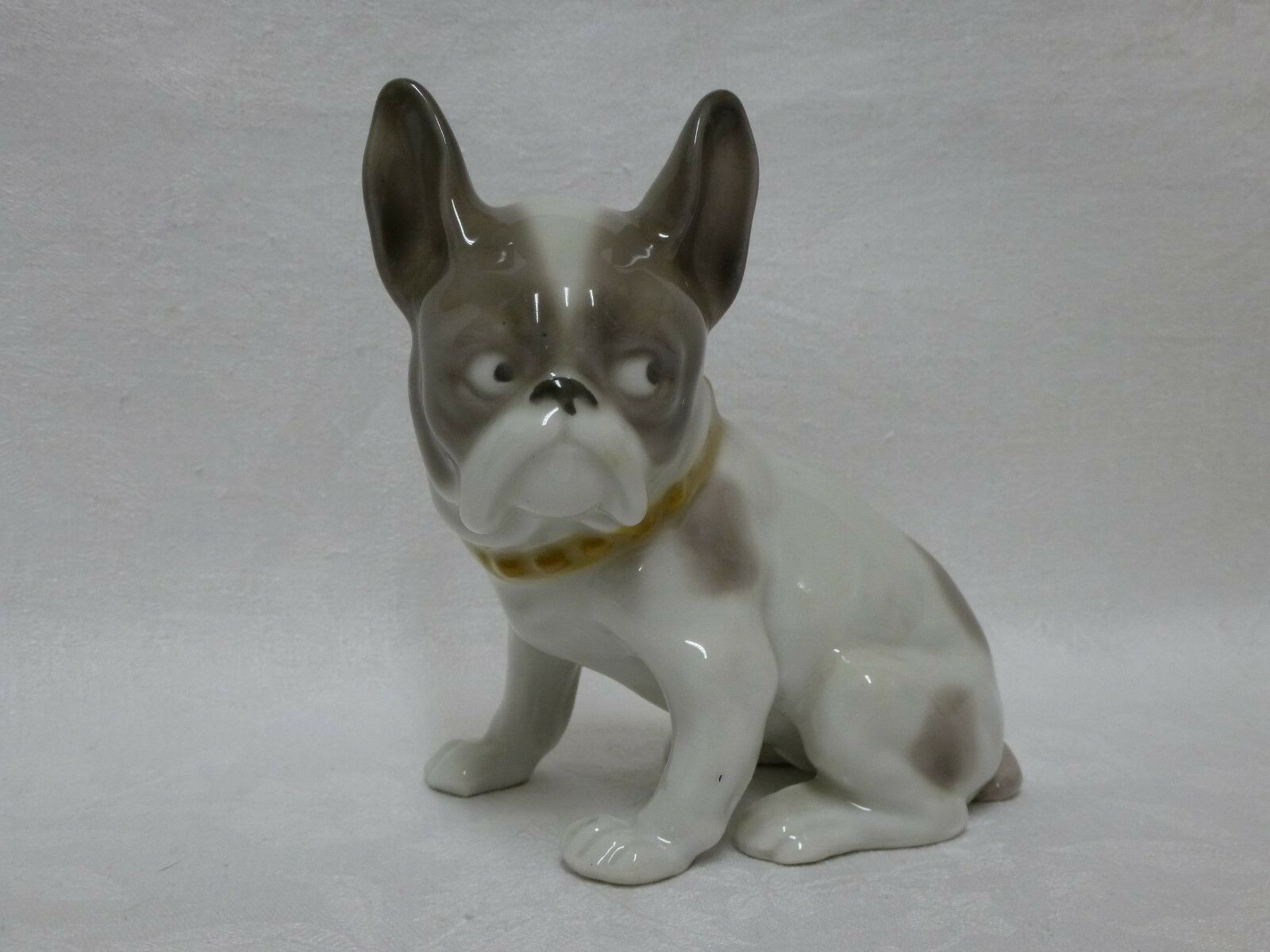 french bulldog height vintage china french bulldog figurine height 6 quot 163 20 00 7160