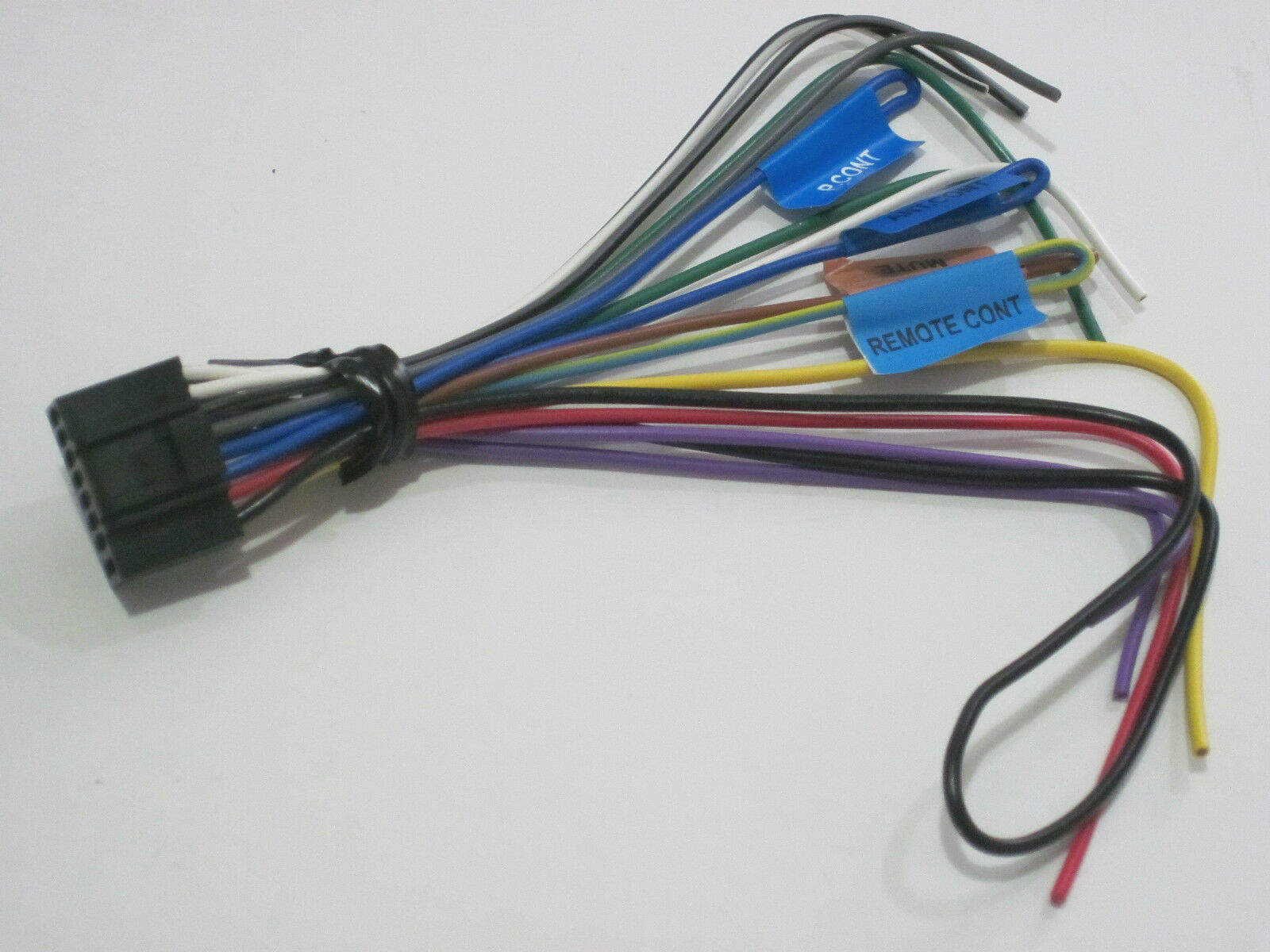 Original Kenwood Kdc X695 Wire Harness New Oem B kenwood kdc x494 manuals on kenwood kdc mp445u wiring diagram on kenwood kdc mp445u wiring diagram at cos-gaming.co