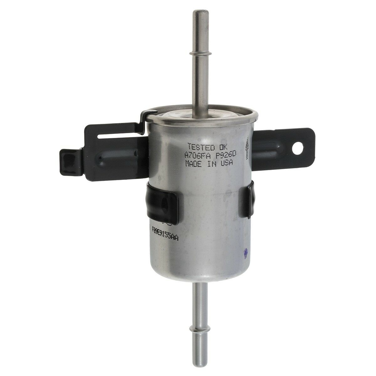 Genuine Jaguar Petrol Fuel Filter Xf All Models 2008 2010 1 Sur 2seulement Disponible