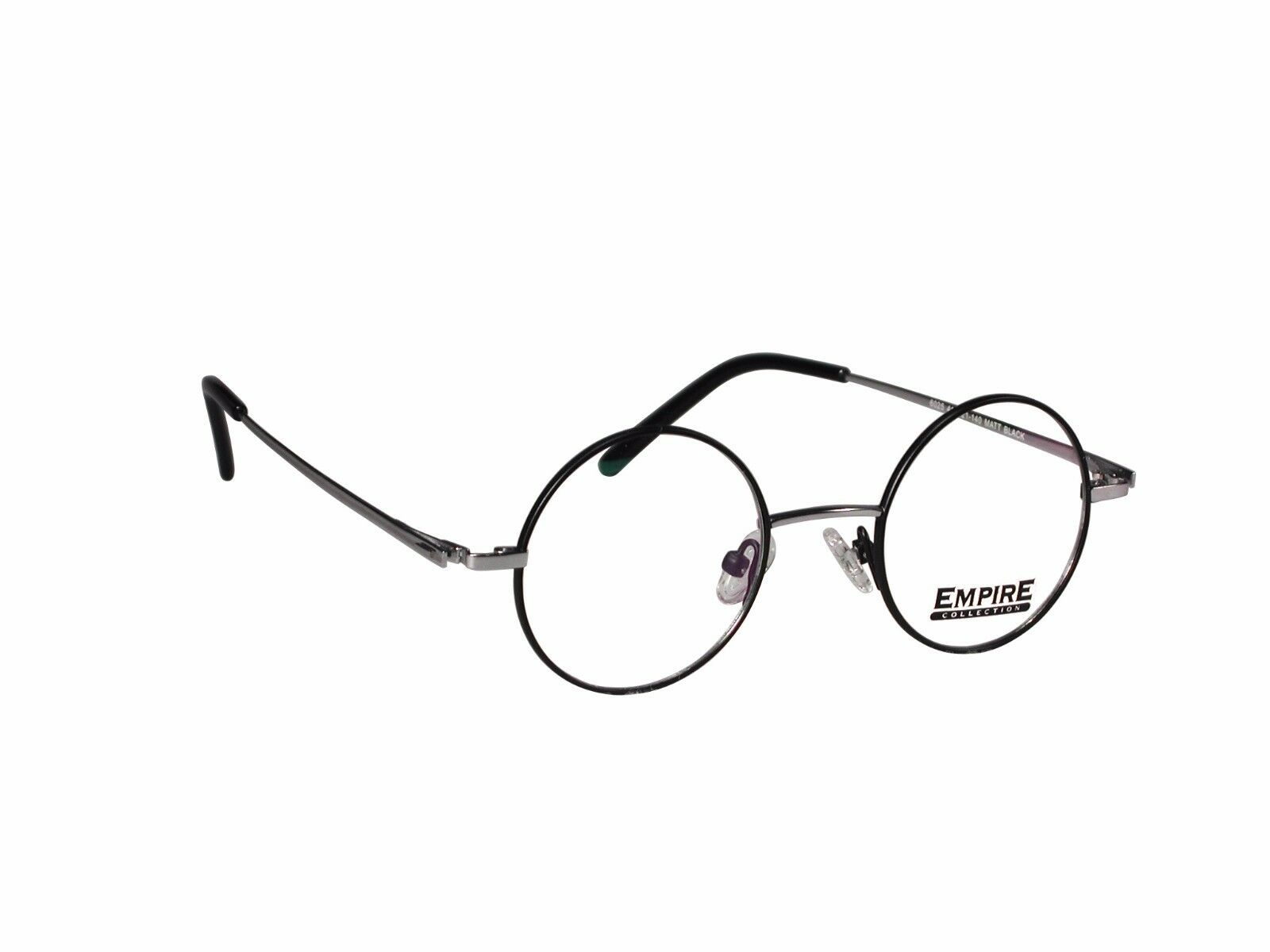 EYEGLASS FRAMES GLASSES Men Woman Flexible Titanium Retro Oval John ...