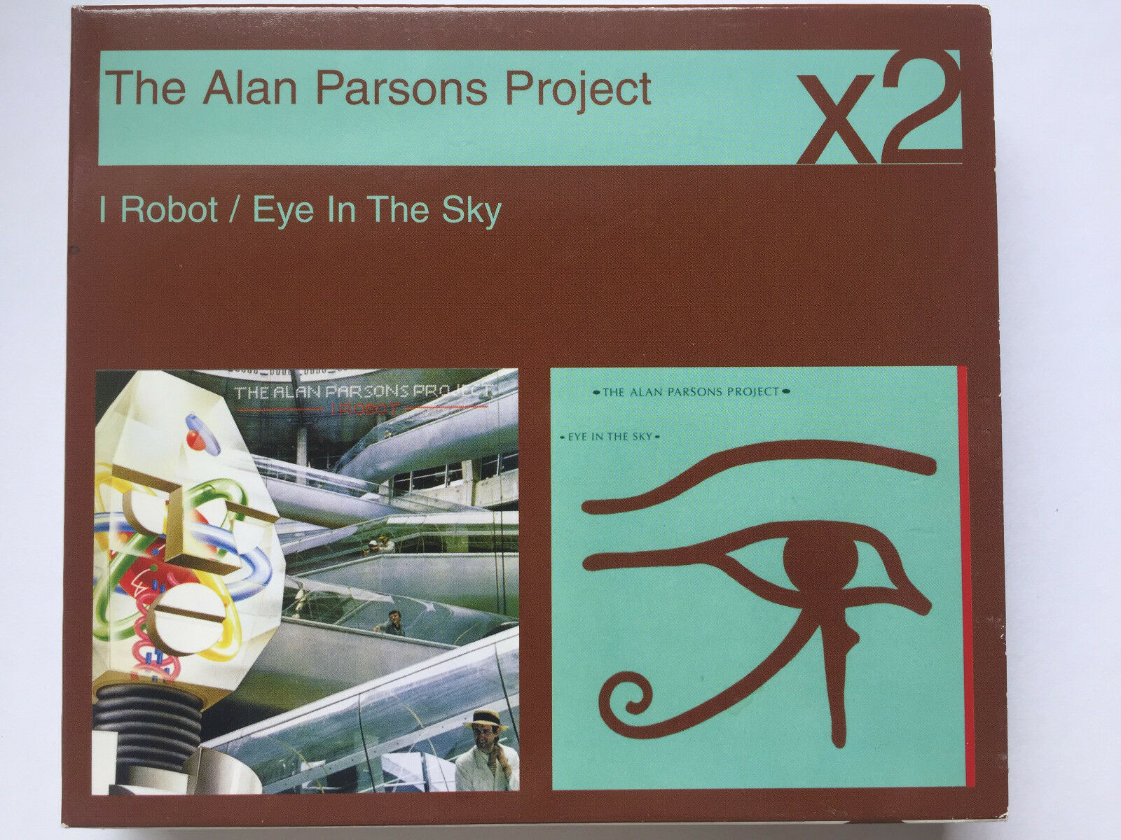 the alan parsons project i robot Alan parsons project i robot dvd-a app wasn't my favorite group in the 1970s , but maybe it was because i couldn't hear it this way.