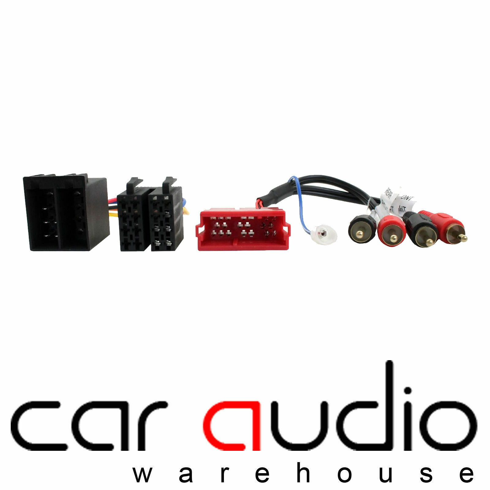 audi allroad stereo wiring