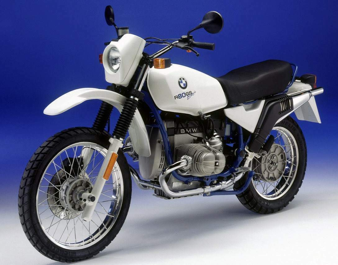 Workshop Manual Bmw R 80 Gs Bmw R 100 R Workshop Dvd Repair English Pdf