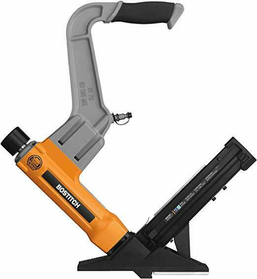 Bosch Btfp12569 15 5 16g 2 In 1 Pneumatic Flooring Nailer W Full Of 4free Shipping See More