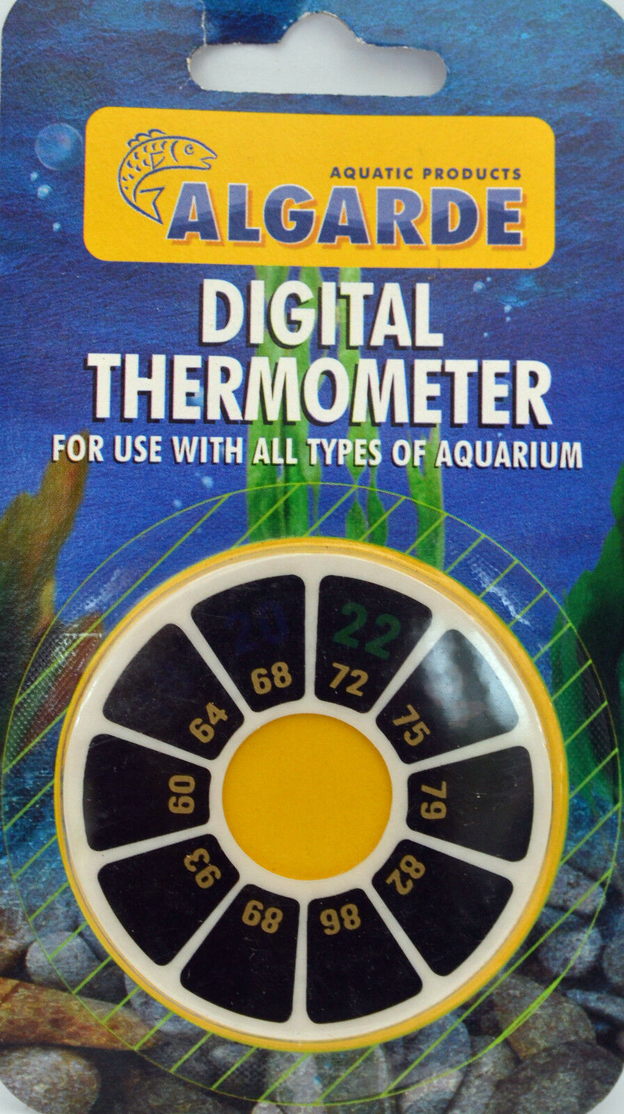 Algarde Digital Thermometer
