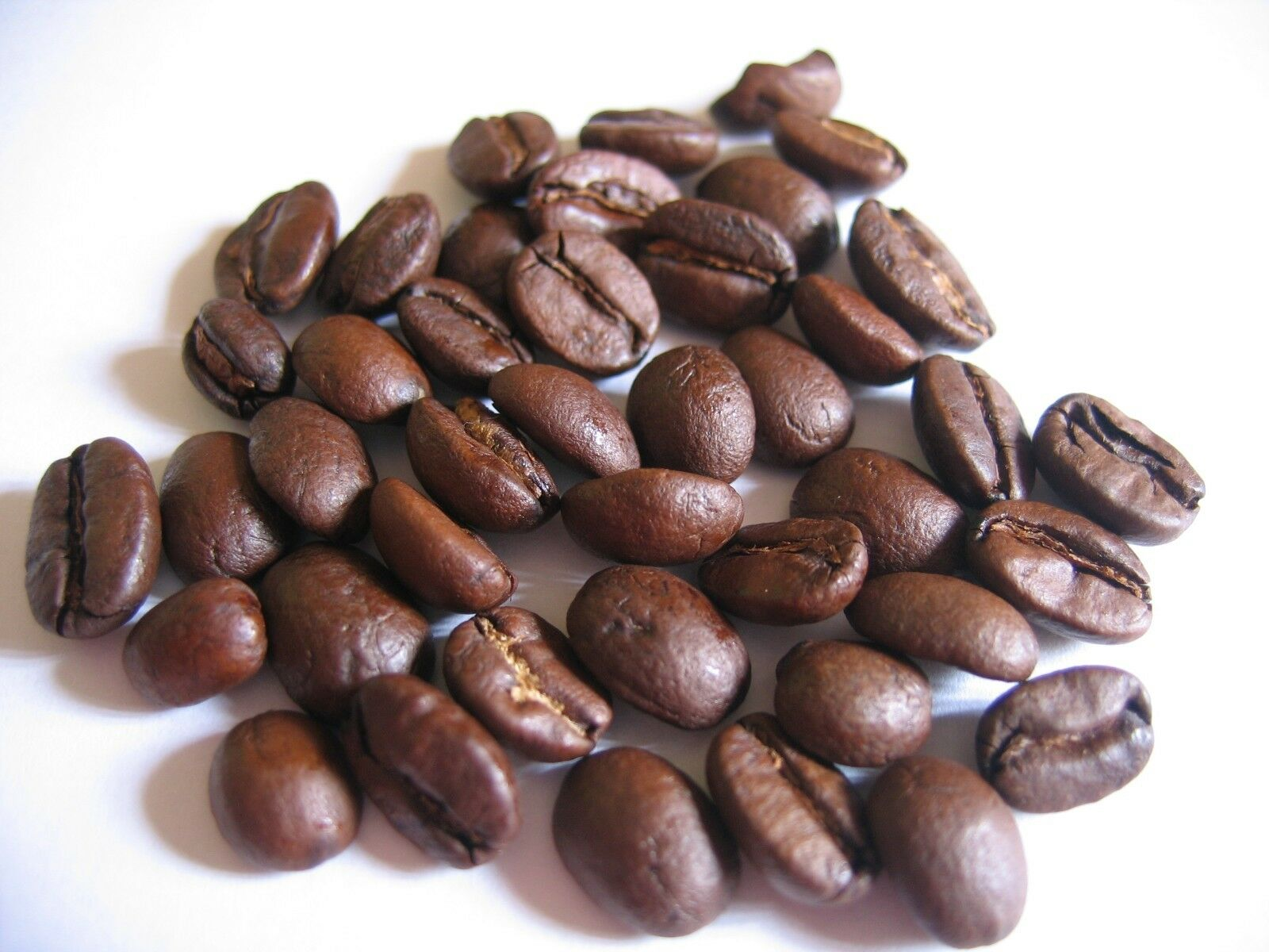 Colombian Decaffeinated Coffee - 1KG
