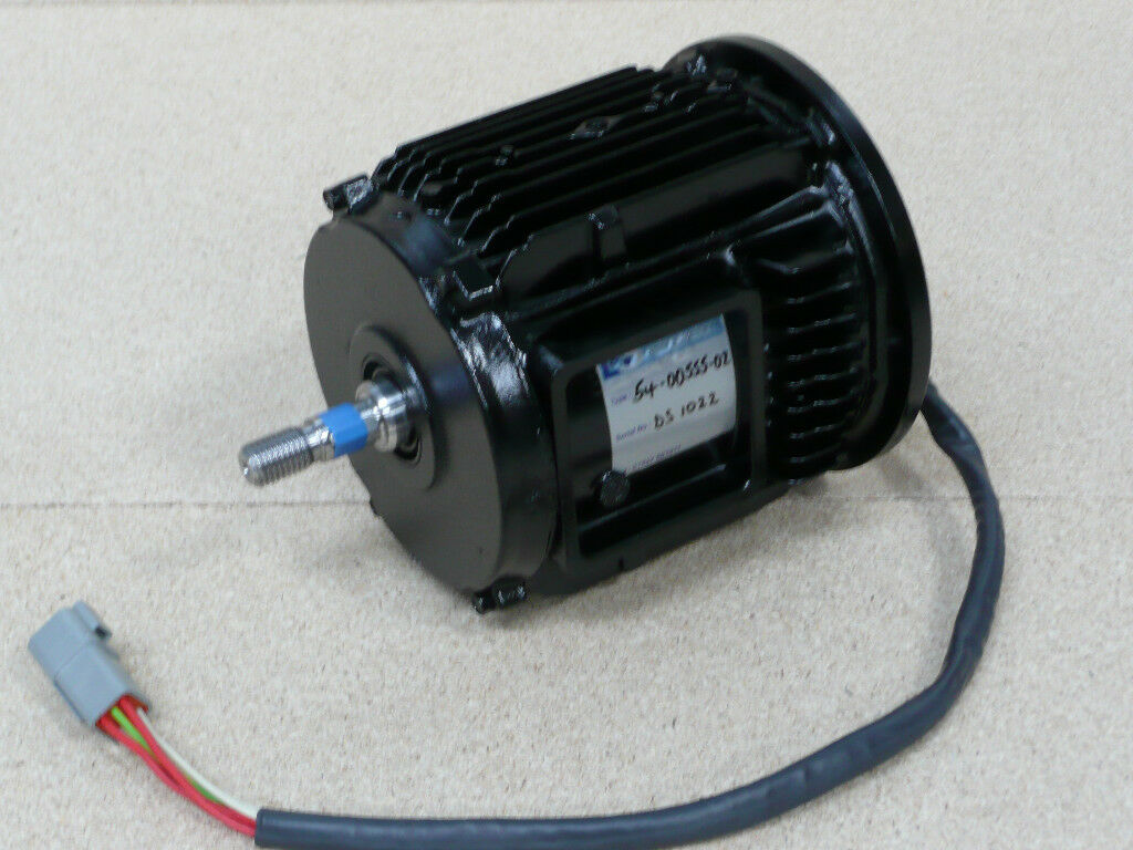 Carrier Refrigeration Vector Condenser Fan Motor