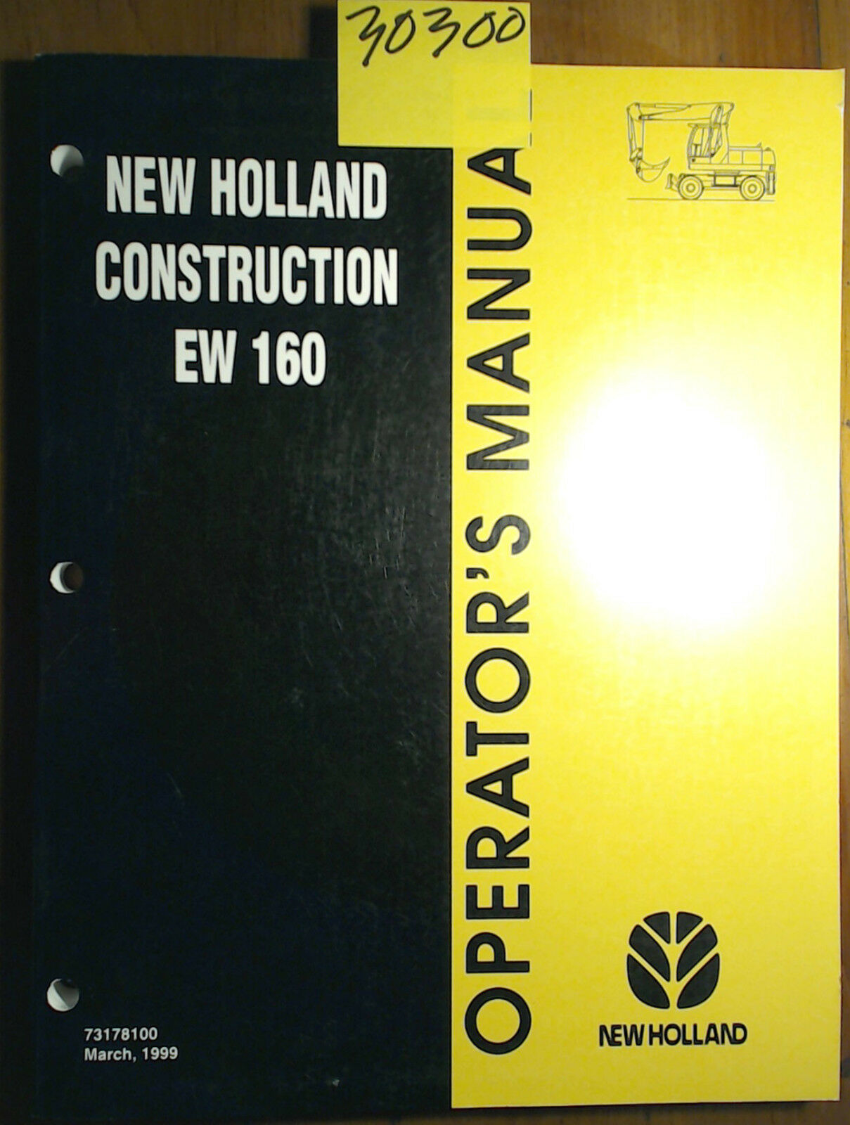 Ew 160 New Holland Wiring Diagram Trusted Diagrams Tc35 Example Electrical U2022 Ls180 Service Manual