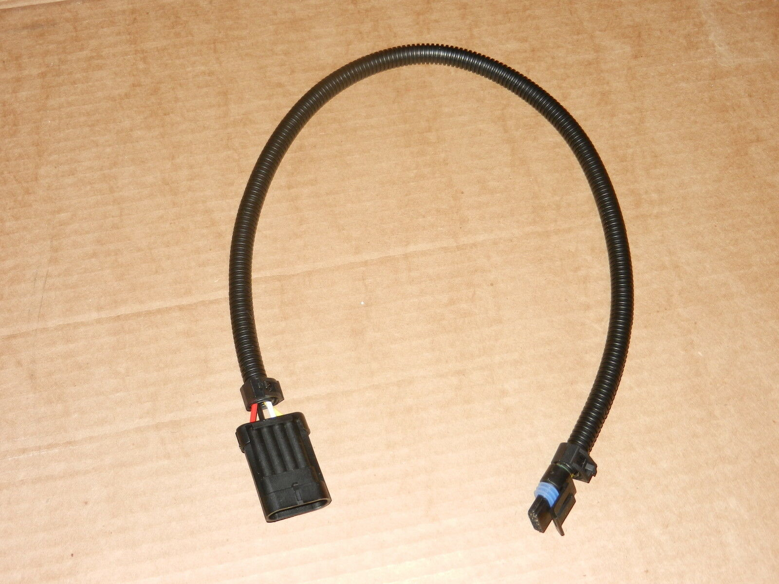 Camaro Firebird Trans Am Lt1 Ignition Distributor Optispark Wire Harness Ex Long 1 Of 1free Shipping See More