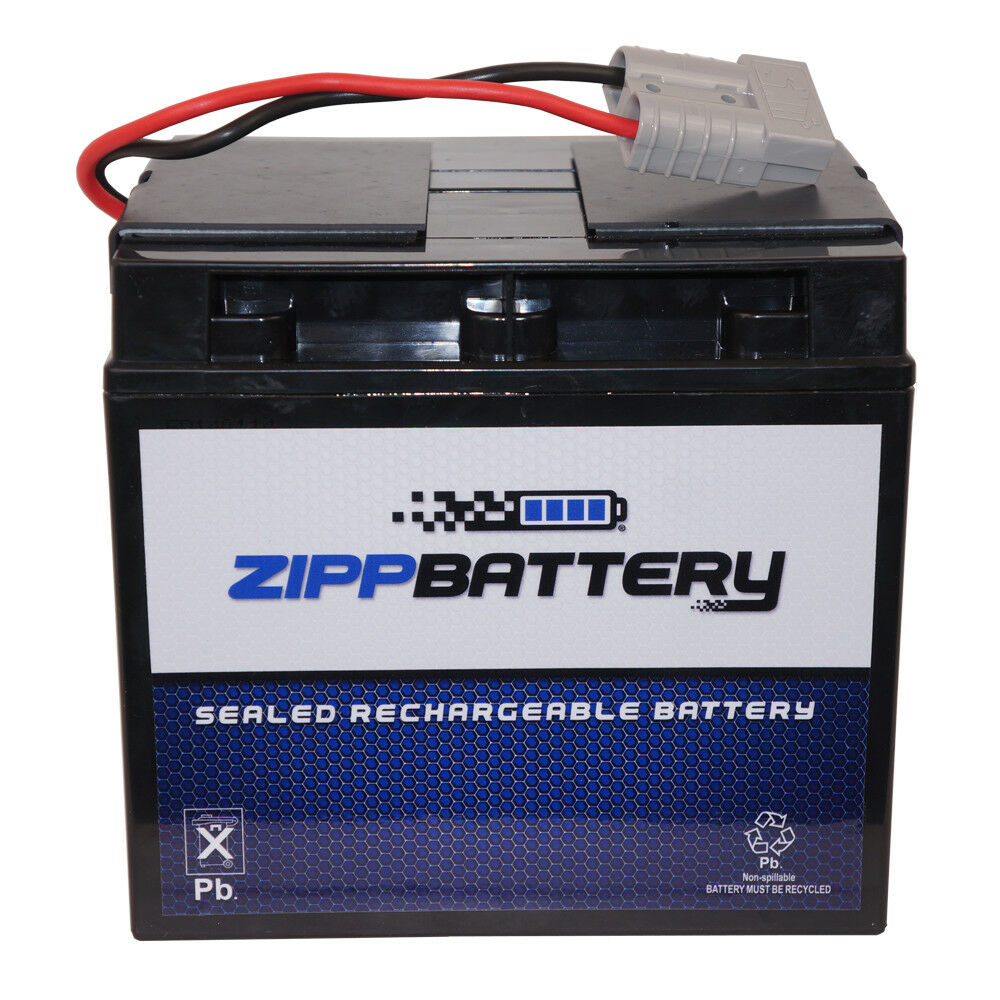 Rbc7 Ups Complete Replacement Battery Kit For Apc Sua1500 9010 Wiring Harness 1 Of 5free Shipping