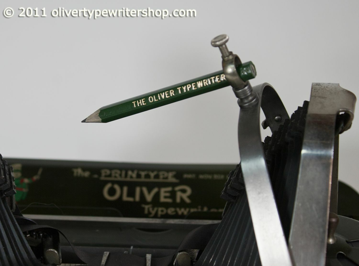 Pencils for Oliver Typewriters.         **FREE SHIPPING**