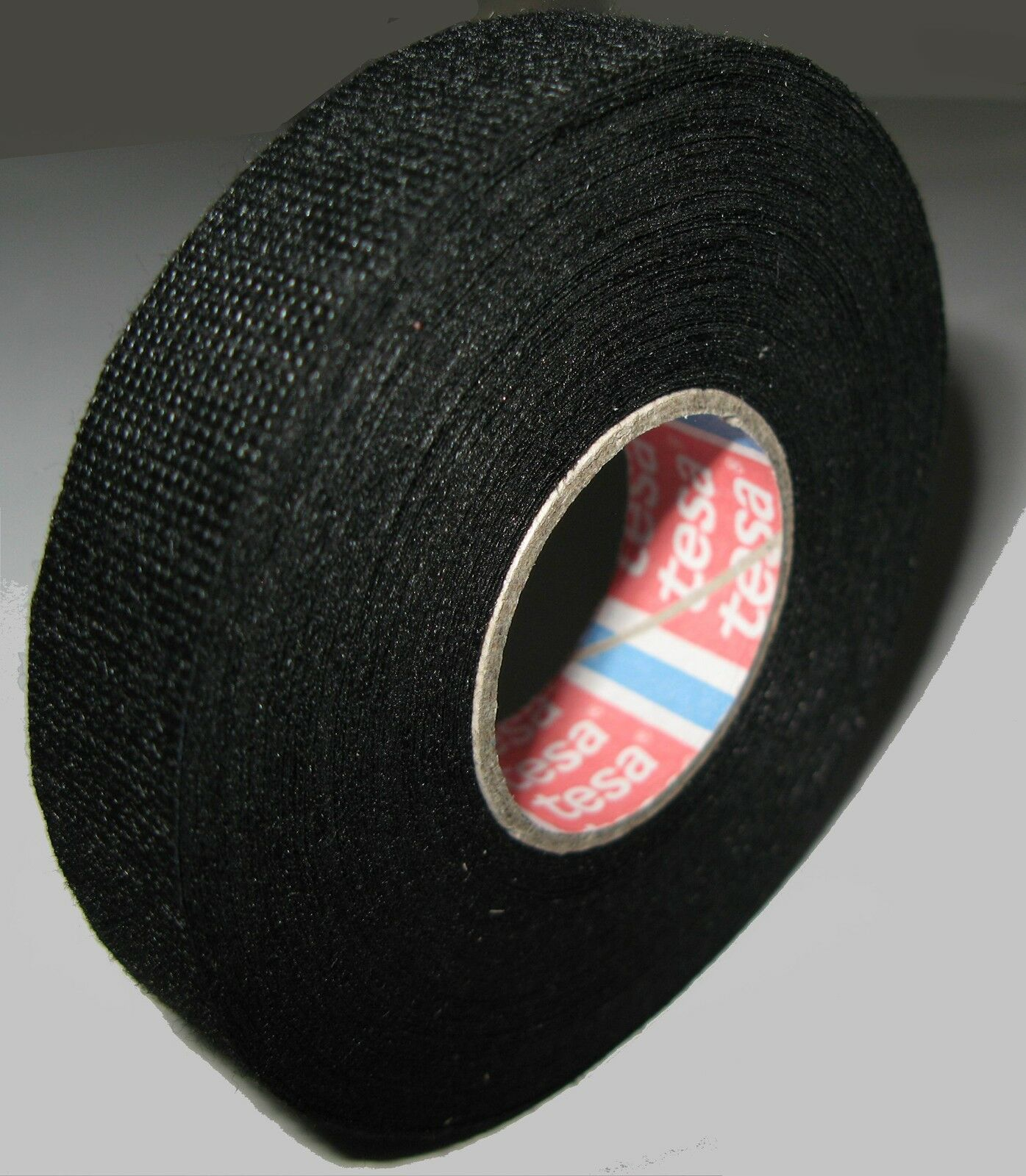 Tesa 51608 25m 19mm Wiring Loom Harness Adhesive Cloth Fabric Wire Tape 1 Of 1free Shipping See More
