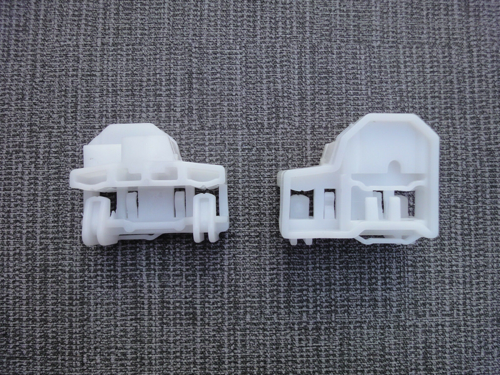2000 volkswagen vw passat b5 window regulator repair clips