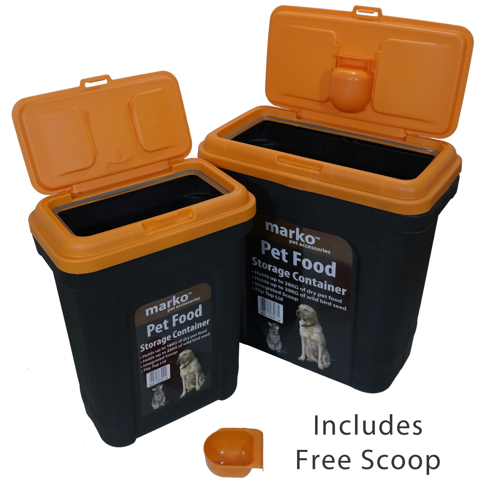 Dry Dog Food Storage Containers Uk