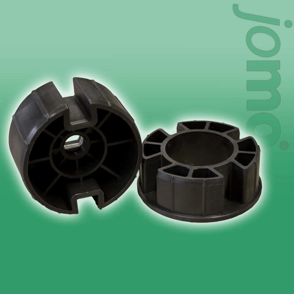Adapterset Jomo Markisenmotor Motor 40nm Markise Adapter