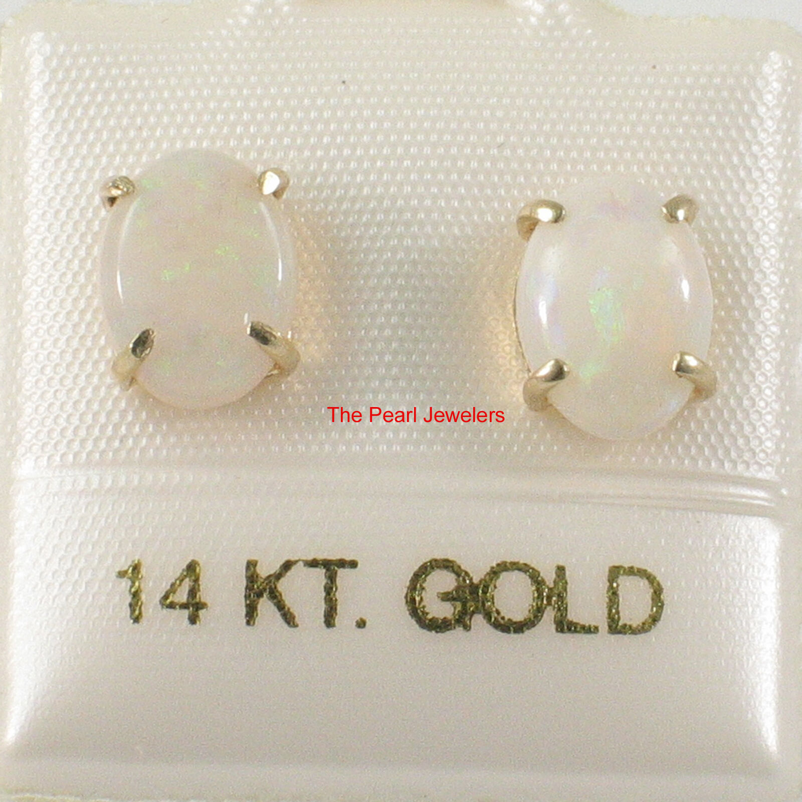 diamond earrings ksvhs k meira gold drop t stud genuine opal rose pretty