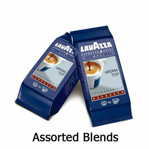 Lavazza Espresso Point Maxi 240 Capsules Single Shot