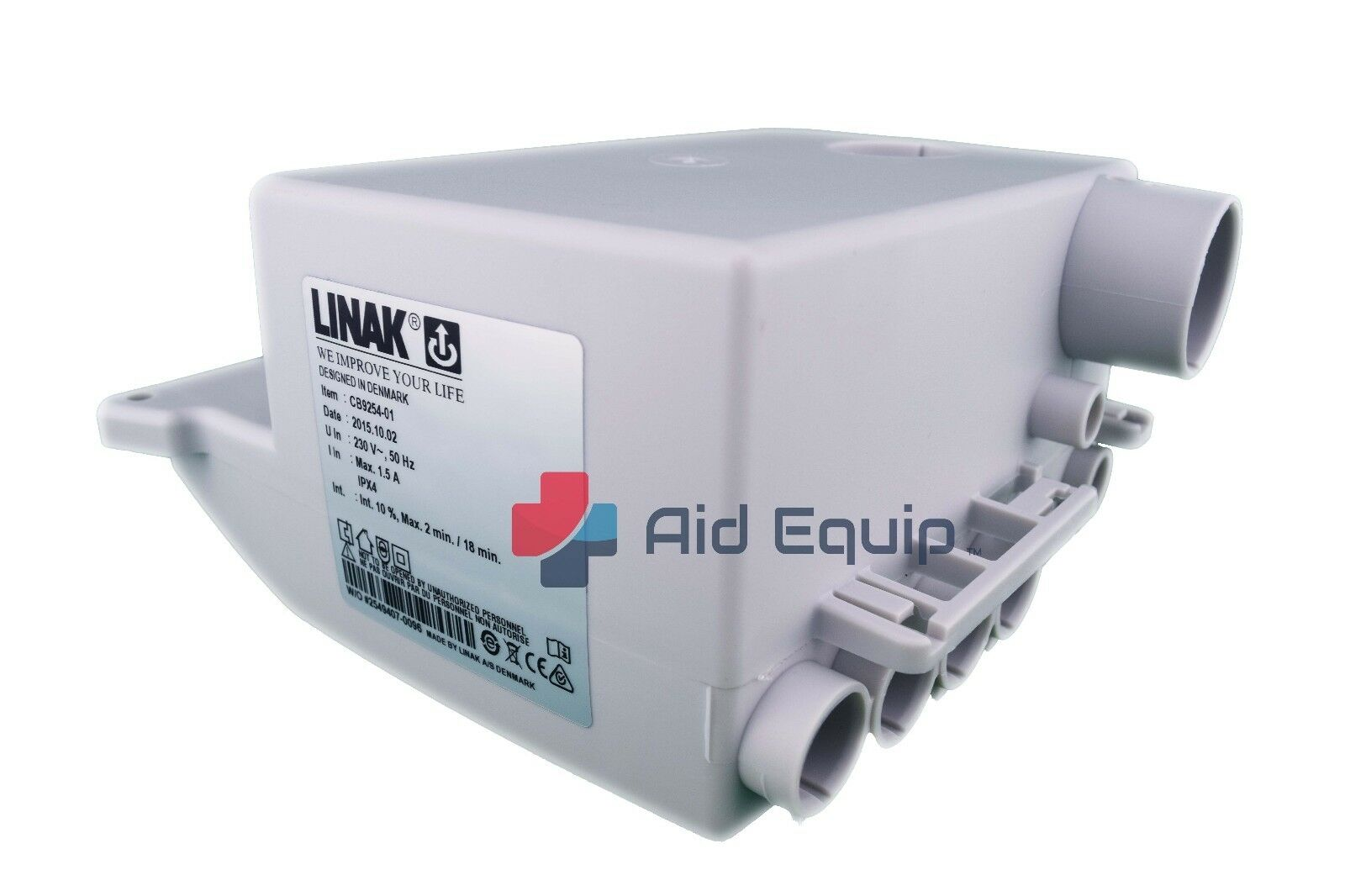 Adjustable Electric Hospital Bed Control Box Cb9 Linak 31900 Linear Actuator Wiring Diagram 1 Of 3 See More