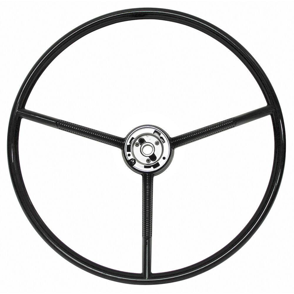 steering wheel schematic for 63 ford falcon