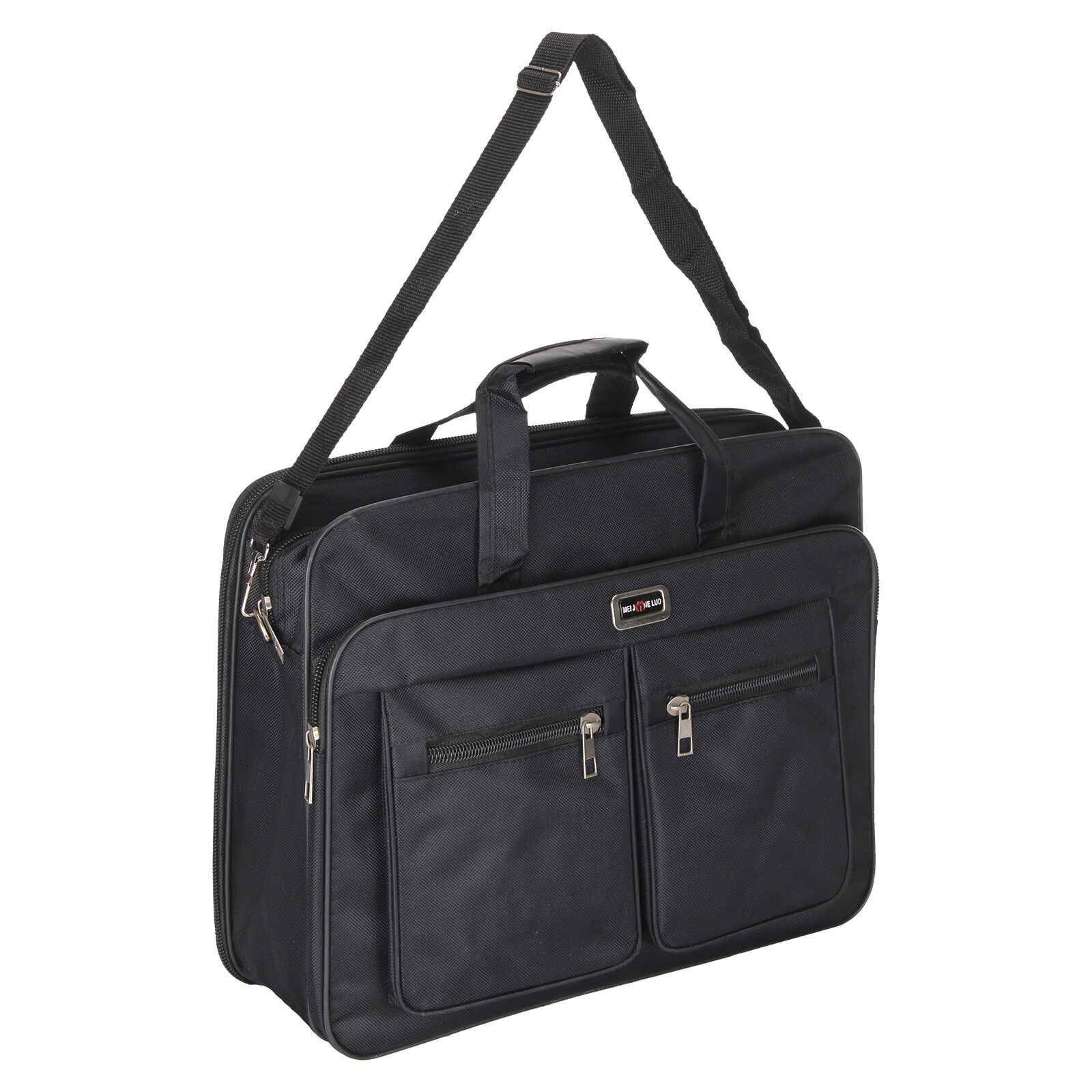 Business Laptop Case Bag Durable Laptops Up To 17 Inch Notebook Computer Black U2022 U00a38.39 - PicClick UK