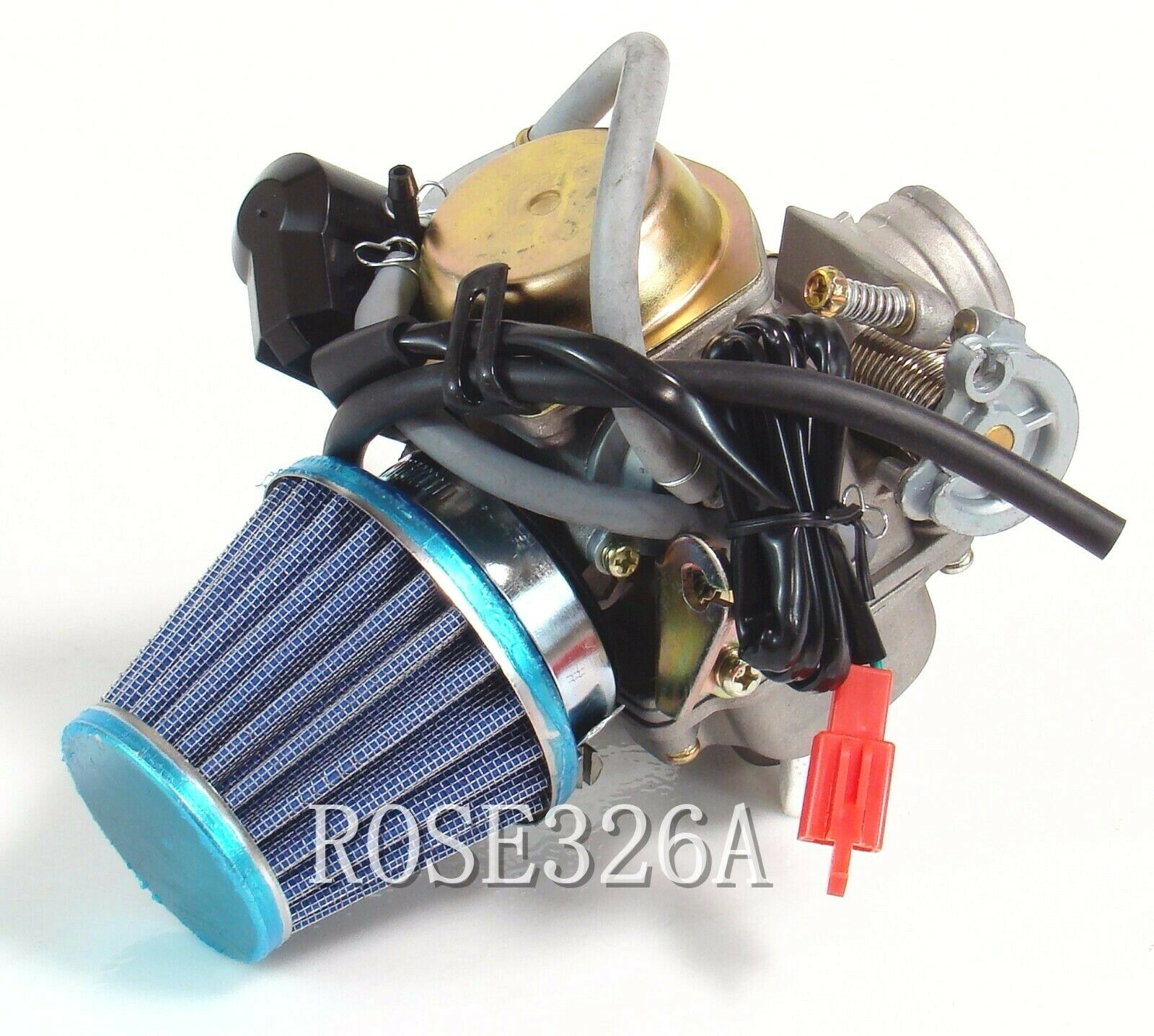 Yerf Dog Go Kart 3206 4206 Wiring Harness Free Download Gy6 Diagram Carburetor Air Filter Spiderbox Hammerhead Twister 150 At