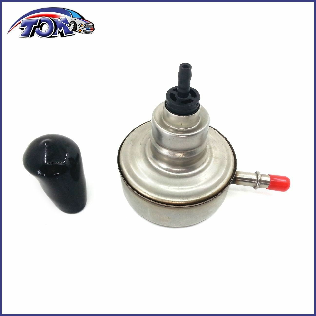 Brand New Fuel Filter Pressure Regulator 5g1111 4798825ab 1505 1988 Nissan D21 Pickup 1 Of 3free Shipping