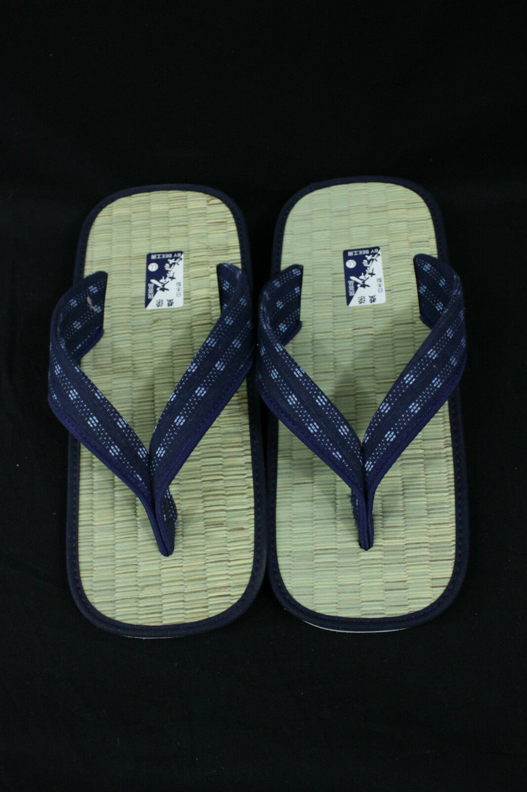TATAMI ZORI RELAX - Chaussures japonaises - pointure 41 42 - Made in Japan