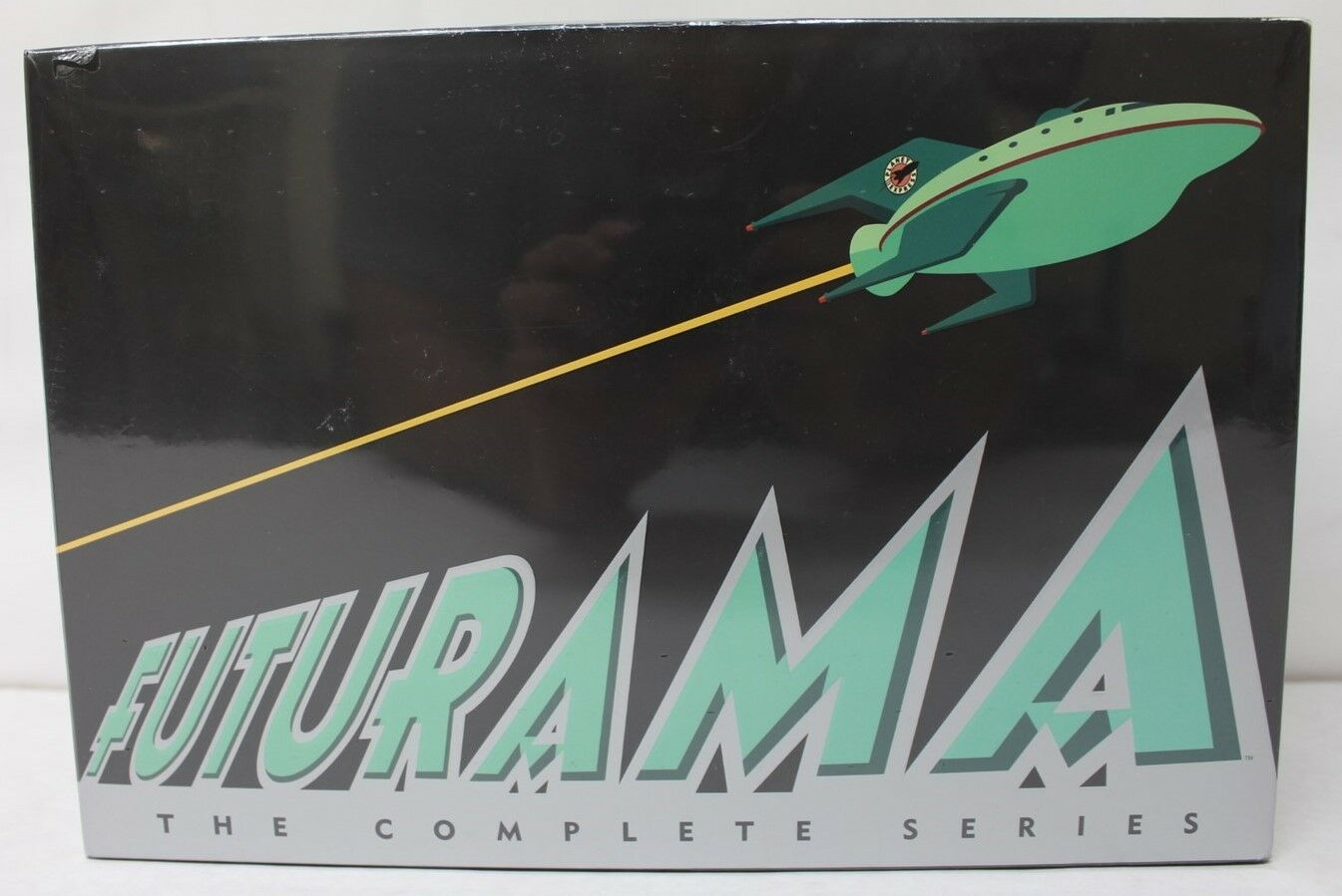 Futurama The Complete Series 27 Disc Set DVD NEW & SEALED FREE SHIPPING