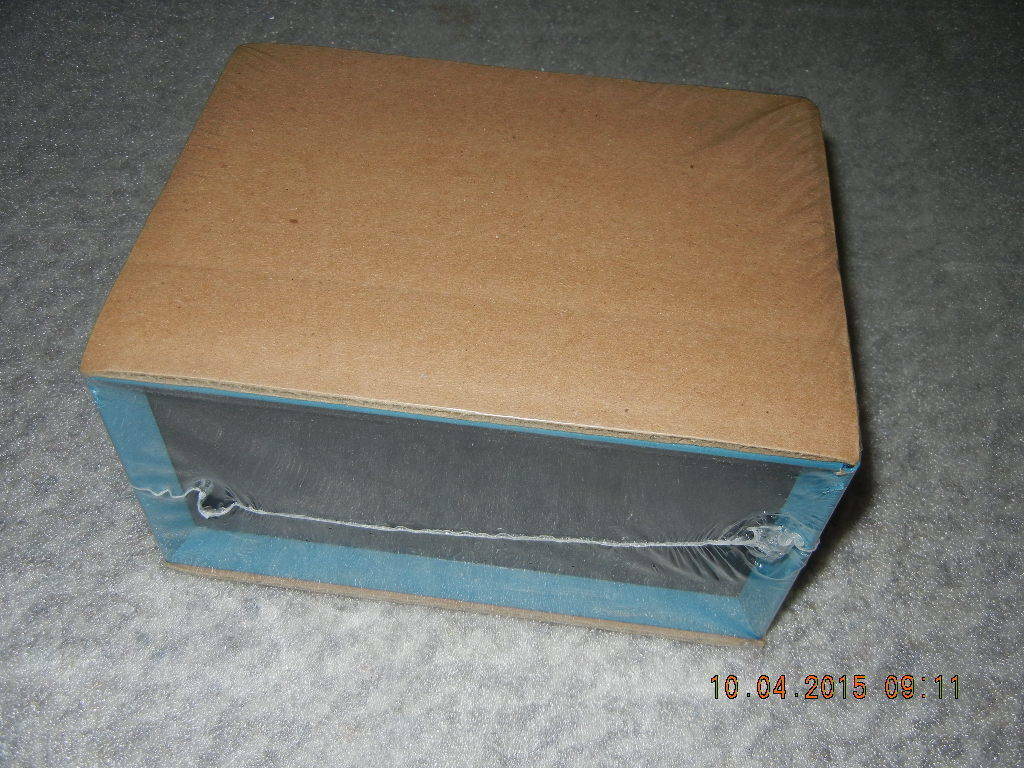 project box enclosure Enclosures / project cases: show: displaying 1 to 20 (of 59 products) result molded project box - dark gray 35 x 20 x 13 $399 velleman : g401.
