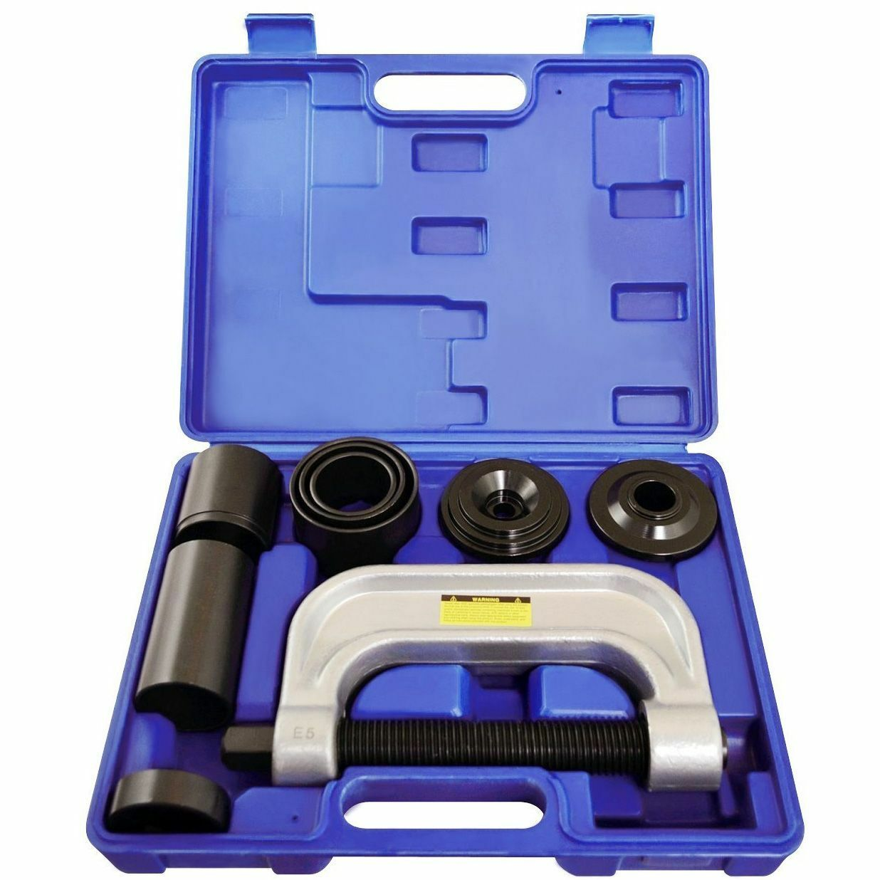 Ball Joint Press Service Tool w/ 4-Wheel Drive Adapters Astro Pneumatic 7865 New