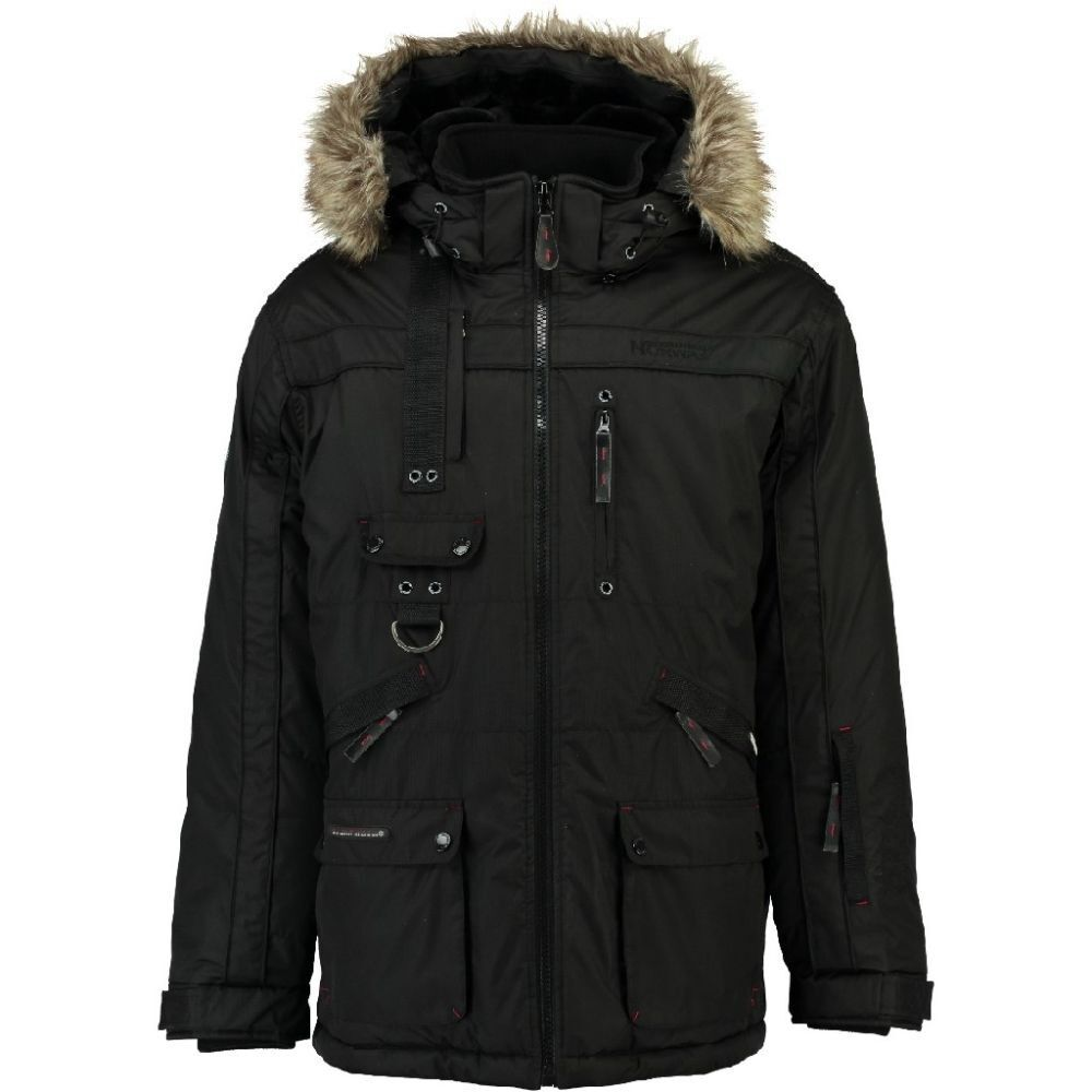 geographical norway chir parka outdoor winterjacke. Black Bedroom Furniture Sets. Home Design Ideas