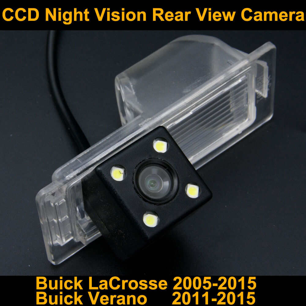 For Chevrolet Aveo 2011 2012 2013 2014 Trailblazer Cruze Backup Rear Buick Verano View Camera 1 Of 9free Shipping See More